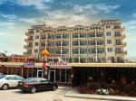 Витязево отель